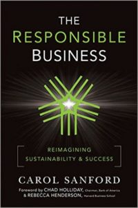 Resonsible Business